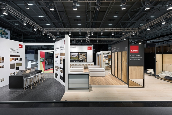 Kährs launch new LVT products