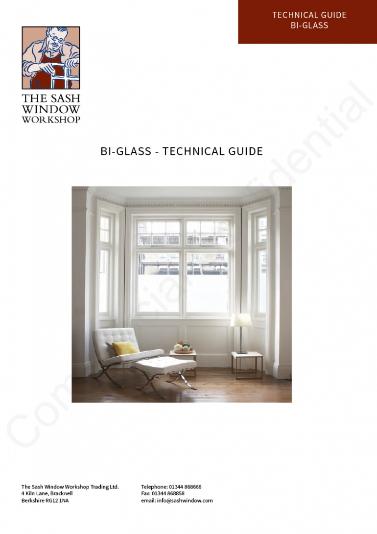 Bi-Glass - Technical Guide